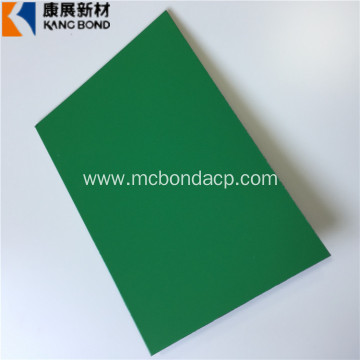 Exterior Waterproof Wall Cladding Aluminum Side Panel
